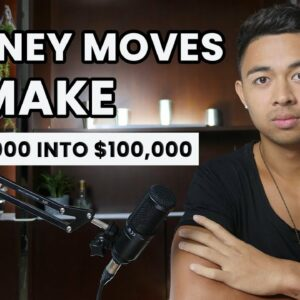 If You Have More Than $1,000 in Your Checking Account, Make These 5 Moves
