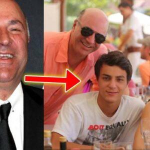 Why Kevin O'Leary isn't leaving his money to his children