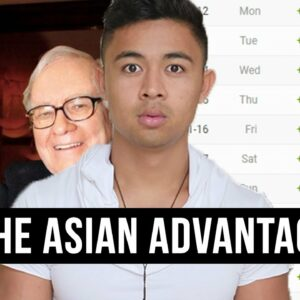 Why Mohnish Pabrai (And Asians In General) Get Rich Easily