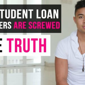 Why Student Loan Borrowers From These States Owe The Most On Average