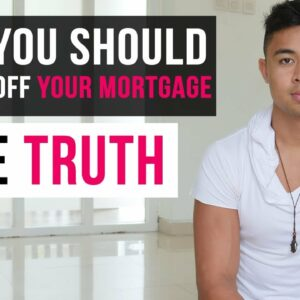 Why You Should Not Pay Off Your Mortgage